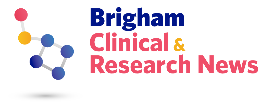 Brigham Clinical & Research News